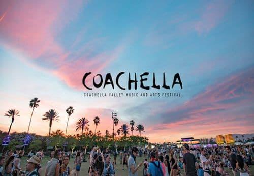 Coachella Music Festival in California Live DJ-Sets SPECIAL COMPILATION (2002 - 2019)