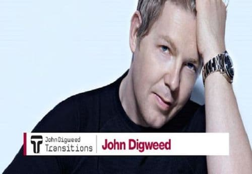 Complete John Digweed Transitions Shows DJ-Sets SPECIAL COMPILATION (2000 - 2020)
