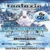 FANTAZIA - OLD SKOOL - NEW YEARS EVE 2013/14