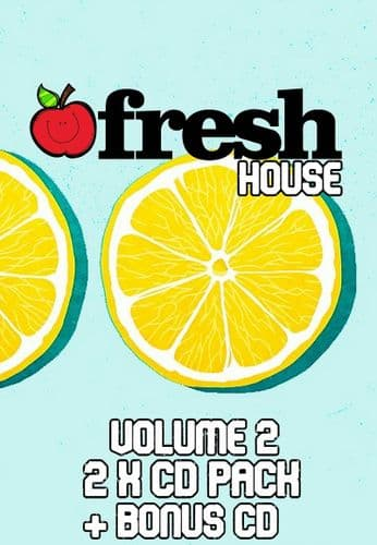 Fresh House - Volume 2