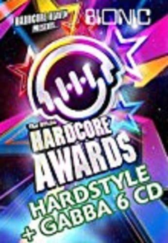 Hardcore Awards - 2011 - Hardstyle Pack