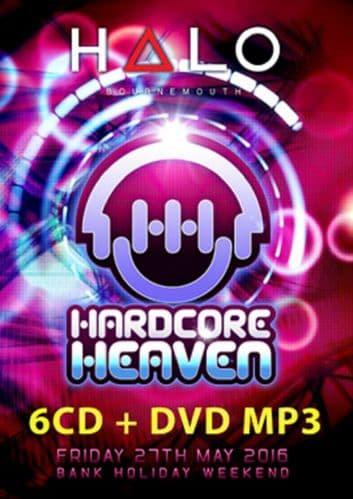 Hardcore Heaven – Halo
