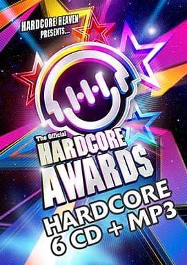 Hardcore Heaven - Hardcore Awards 2011 CD Pack
