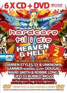 HTID 26 - Heaven & Hell Vol 2