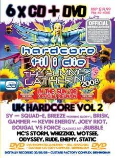 HTID 28 - Summer Gathering Vol 2
