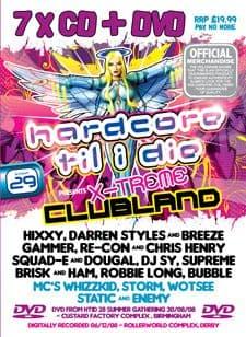 HTID 29 - X-Treme Clubland