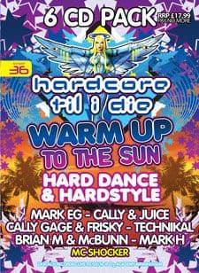 HTID 36 - Hardstyle & Hard Dance