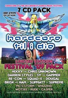 HTID Festival 2009