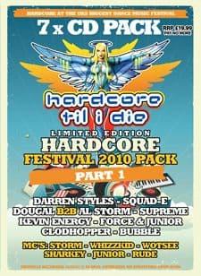 HTID Festival 2010 Vol 1