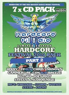 HTID - Festival 2010 Vol 2