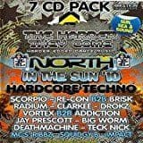 HTID - In The Sun 2010 - Hardcore Techno Pack