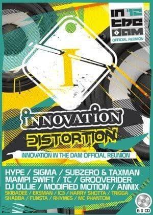 Innovation - Distortion - 2013