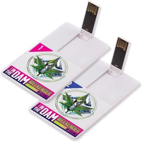 Innovation - In The Dam - 2018 - USB Bundle
