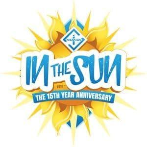 Innovation - In The Sun 2018 - USB