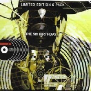 One Nation - 5TH Birthday -  Recorded Live 1998 - USB