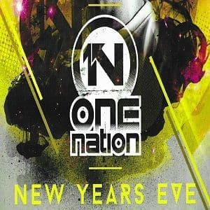 One Nation – New Years Eve 2014/15 - USB