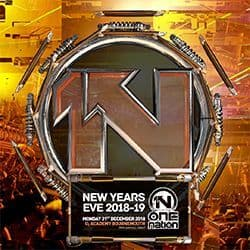 One Nation - New Years Eve 2018 - USB
