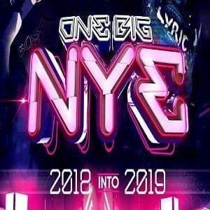 Ravers Reunited - New Years Eve 2018 - USB