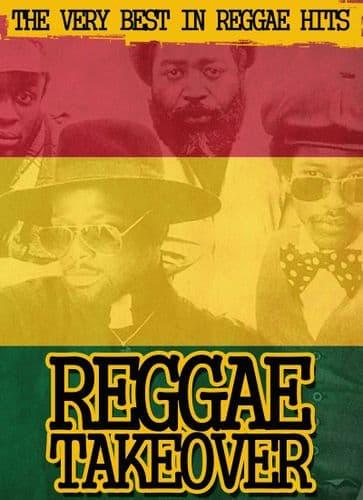 Reggae – Takeover