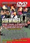 Sidewinder  - Halloween Showcase DVD