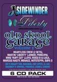 Sidewinder Old Skool Garage Volume 5 CD Pack