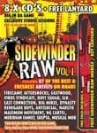 Sidewinder Raw Volume 1 CD Pack