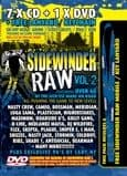Sidewinder Raw Volume 2 CD Pack