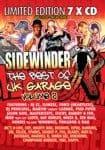 Sidewinder The Best of UK Garage Vol 2 CD Pack
