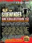 Sidewinder UK Collection 12 CD Pack