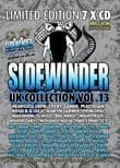 Sidewinder UK Collection 13 CD Pack