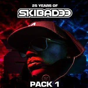 Skibadee - 25 Years Of - Pack 1 - USB