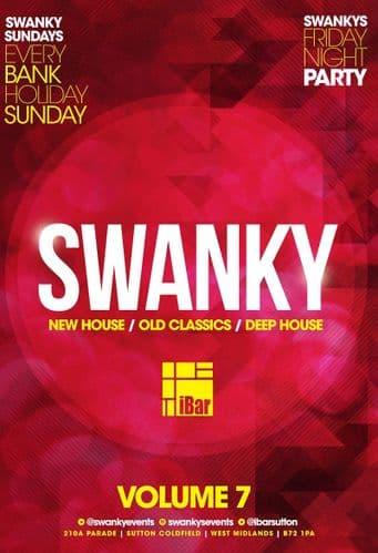 Swanky - Volume 7