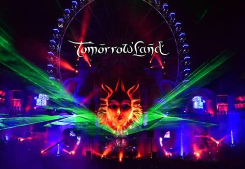 Tomorrowland Events Live DJ-Sets SPECIAL COMPILATION (2007 - 2019)