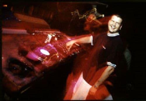 Tony De Vit Live Hard Dance DJ-Sets Compilation (1995 - 2001)