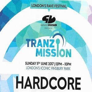 Tranz-Mission – 2017 – Hardcore Pack