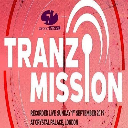Tranz-Mission - 2019 - USB