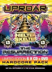 Uproar & Helter Skelter: The Resurrection CD Pack