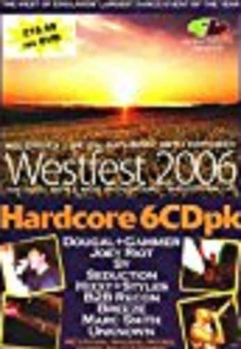 Westfest - 2006 - Hardcore Pack