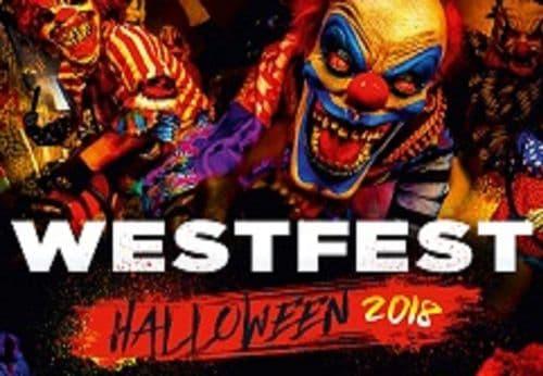 Westfest - 2018 - Dnb - USB