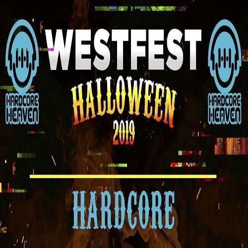 Westfest - 2019 - Hardcore - USB