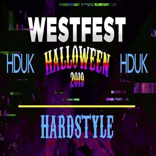 Westfest - 2019 - HDUK / Hardstyle - USB