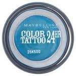 Maybelline 24hr Color Tattoo Eyeshadow 20 Turquoise Forever