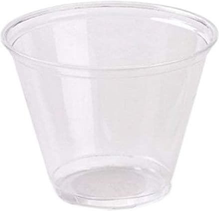 150 ml Dessert cup , No lid