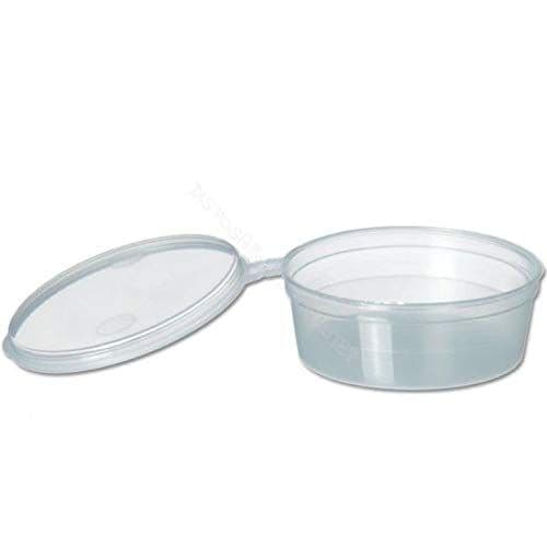 50x 80ML Cover Cups