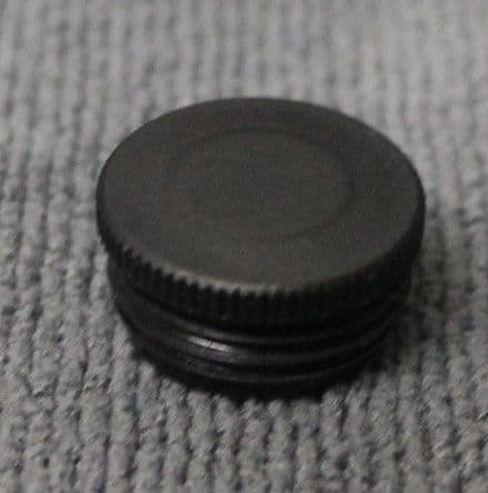 Stopper for 22.8 mm diameter tube