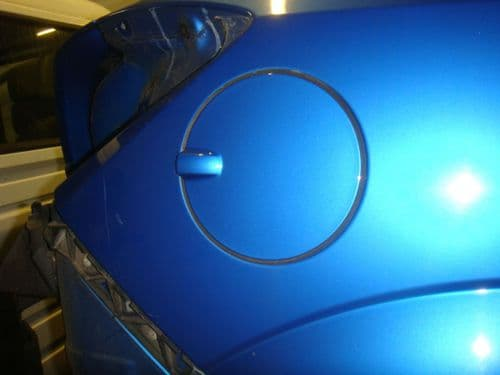 ASTRA MK5 PETROL FLAP IN ARDEN BLUE (MORE COLOURS AVAILABLE AT SAME PRICE