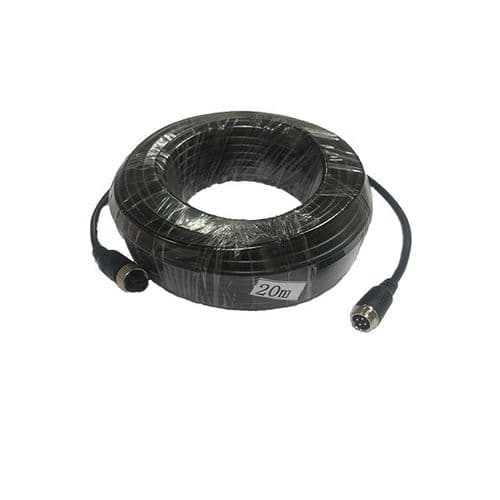 CCTV Cable-20 mtrs 0-775-19