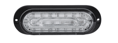 Dual function LED R65 R10 Warning Lamps with Stop/Tail