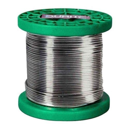 Resin-Cored Lead-Free Solder - 18 SWG (1.25mm) - 0.5kg Reel-0-470-68