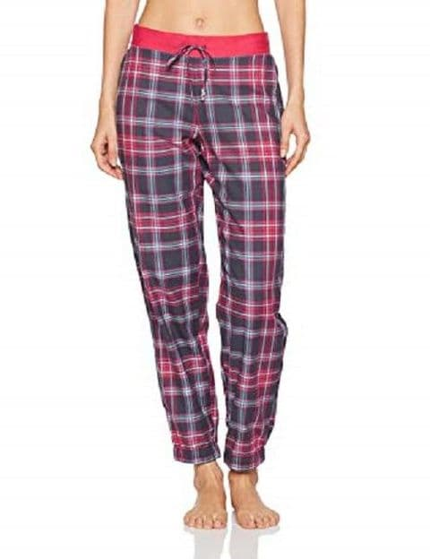 Cyberjammies Bella Check Pyjama Bottoms (3535)